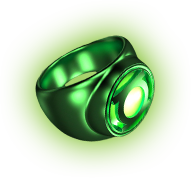 Кольцо фонаря